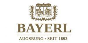 Logo von Bayerl, Partner von Kitchentalk Catering